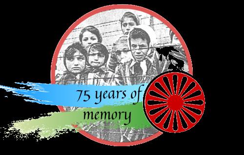 Education Memory Roma Holocaust